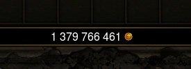 Diablo 2 numbers 2