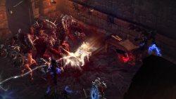 Diablo 3 Wreath of Lightning