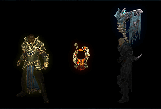 Season 18 cosmetic rewards