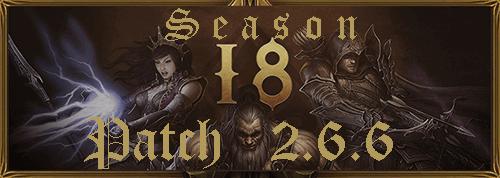 Diablo III 2.6.6 PTR