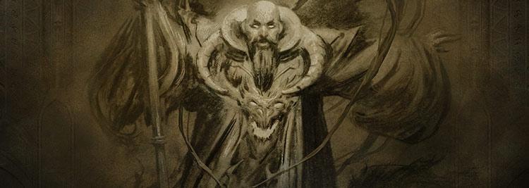 Diablo Season 20