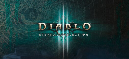 Diablohub Eternal Collection