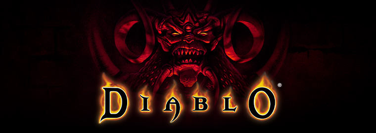 Diablo 1996 is on gog