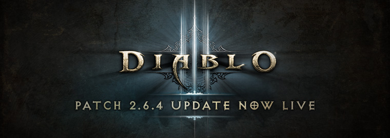 Patch 2.6.4 update