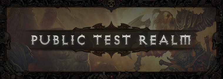 Diablo III Patch 2.6.4