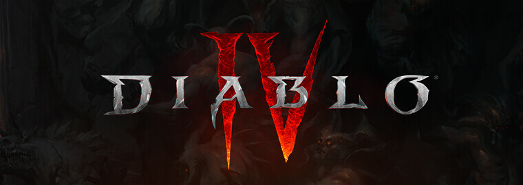 Diablo IV preview