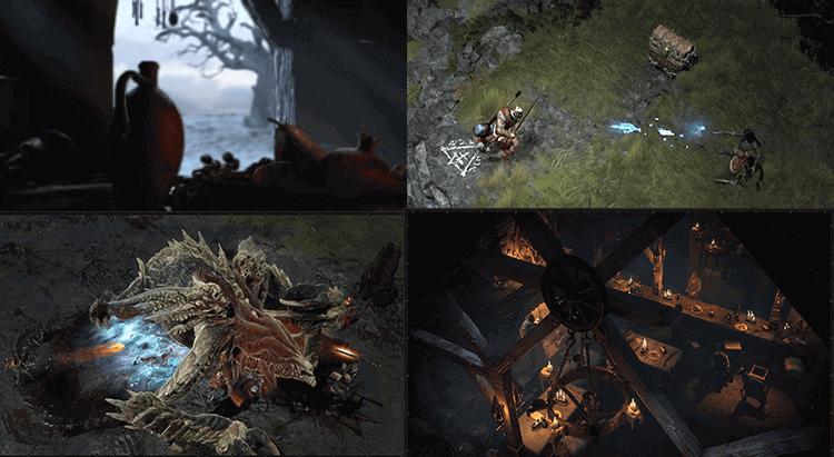 Diablo IV screenshots