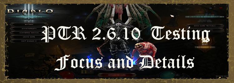 PTR 2.6.10 details