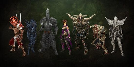 Diablo Season 23 - Haedrig's Gift