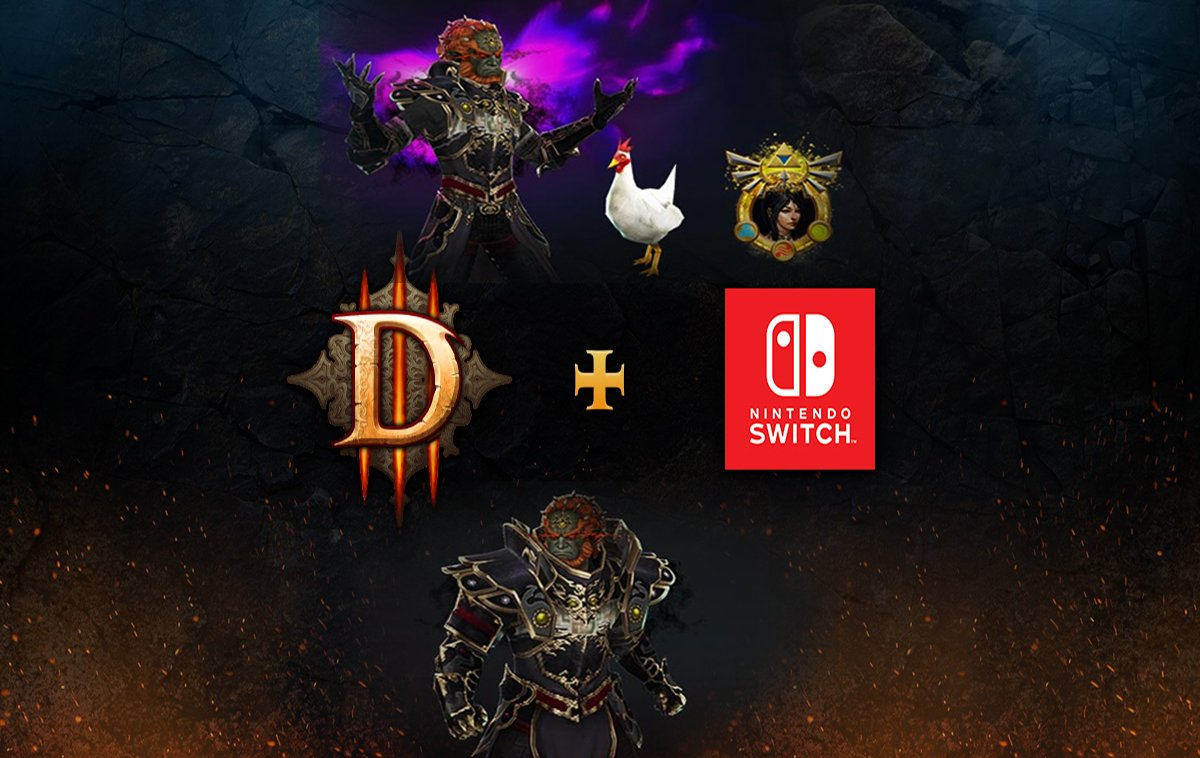 Nintendo Switch Exclusives