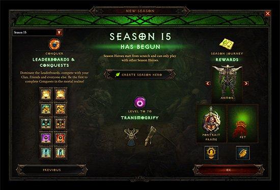 season 15 main